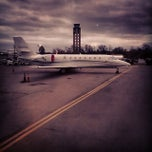 Photo taken at Atlantic Aviation by jiazi on 11/17/2013