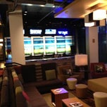 Photo taken at Aloft Ontario-Rancho Cucamonga by Dan. P. on 12/9/2012