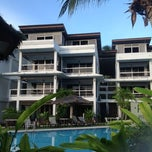 Photo taken at Samui Orchid Resort by Oahka S. on 7/20/2012
