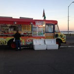 Photo taken at Ixtapa Mexican Taco Truck by Gary H. on 11/26/2012