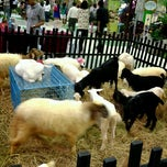 Photo taken at MCC Hall by Betty M. on 9/14/2012