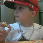 Photo taken at CiCi's Pizza by Kevin R K. on 5/10/2013