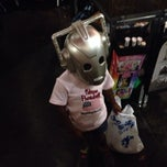 Photo taken at Hot Topic by Kevin G. on 7/4/2014