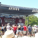Photo taken at Sonoma-Marin Fairgrounds & Event Center by Greta G. on 8/3/2013