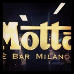 Photo taken at Bar Motta by Heinz M. on 9/15/2012