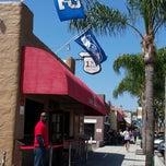Photo taken at 1st Street Bar by JB B. on 4/13/2014