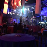 Photo taken at Bounty Discotheque by Dany C. on 2/18/2015