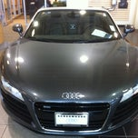 Photo taken at Schaumburg Audi by Jonathan S. on 3/24/2012