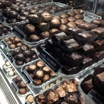 Photo taken at Hatch Family Chocolates by Steven P. on 3/17/2012