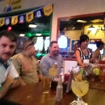 Photo taken at The Thirsty Turtle by Erick H. on 5/16/2012