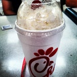 Photo taken at Chick-fil-A by Jordan H. on 7/20/2012