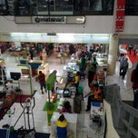 Photo taken at Matahari Department Store by Eko S. on 7/28/2012