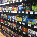 Photo taken at BevMax by Michael D. on 3/24/2012