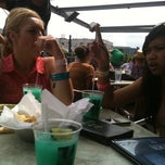 Photo taken at Iron Cactus Mexican Grill & Margarita Bar by June S. on 3/17/2012