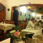 Photo taken at Restaurante Los Hervideros by Marisol C. on 5/26/2012