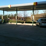 Photo taken at Sonic by Kate W. on 4/9/2012