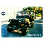 Photo taken at Jeep Do Brasil Compass by '@BrunoSwell ♔. on 5/30/2012
