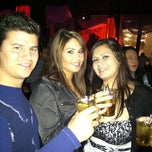 Photo taken at EVE Nightclub by Morrell L. on 2/27/2011