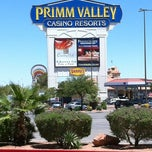 Photo taken at Primm Valley Resort & Casino by Troy T. on 7/17/2012