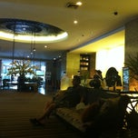 Photo taken at Sunbeam Pattaya Spa & Wellness Hotel by r ⊿ m on 10/27/2011