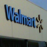 Photo taken at Walmart by Joel C. on 11/21/2011