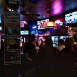 Photo taken at Acme Bar & Pizza by Chris S. on 10/29/2011