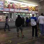 Photo taken at Costco Food Court by Beth R. on 10/29/2011