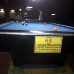 Photo taken at Shooter pool bilyard dago by Ryan L. on 5/22/2012