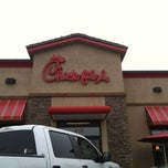 Photo taken at Chick-fil-A by Mike M. on 8/1/2012