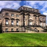 Photo taken at Kedleston Hall by Graham J. on 8/14/2012