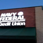 Photo taken at Navy Federal Credit Union by Leland L. on 11/6/2011