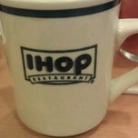 Photo taken at IHOP by Elaine S. on 9/24/2011