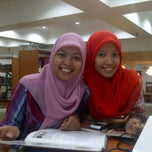 Photo taken at Pusdiklat Perpustakaan Nasional RI by Weldania V. on 6/11/2012