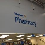 Photo taken at Walmart Supercenter by Ivan on 6/14/2012