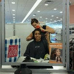 Photo taken at ULTA Beauty by Kiara H. on 9/4/2011