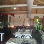 Photo taken at Roasters Coffee Bar by Debra F. on 4/23/2012