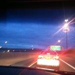 Photo taken at Big I by Naomi G. on 2/9/2012