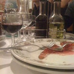 Photo taken at Trattoria Perilli by Young In R. on 2/11/2012
