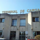 Photo taken at Terminal de carga by taxiborja.com® on 6/14/2012