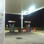Photo taken at Unocal 76 Gas Station by Christian C. on 8/23/2012