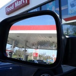Photo taken at Phillips 66 by Adam J. F. on 4/16/2012