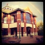 Photo taken at St. Lawrence University by David B. on 10/18/2011