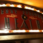 Photo taken at Henry Strater Theater by Bri-cycle on 8/27/2011
