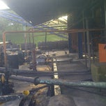 Photo taken at KualaPertang Palm Oil Mill by Wock M. on 1/7/2012