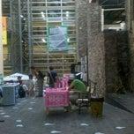 Photo taken at Facultad De Derecho - UNC by Ale Z. on 4/12/2012