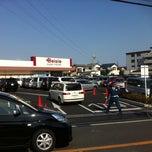 Photo taken at ベイシアスーパーマーケット 流山駒木店 by ymwt on 5/8/2011