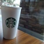 Photo taken at Starbucks by Matthew R. on 3/26/2012