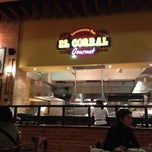 Photo taken at El Corral Gourmet by Javier B. on 2/24/2012