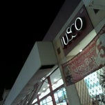 Photo taken at Jusco Pracha Uthit by Woratep S. on 3/14/2012