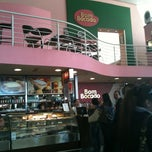 Photo taken at Bom Bocado by Marisa M. on 6/15/2012